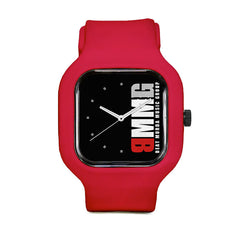 Beat Murda Music Group Sport Watch