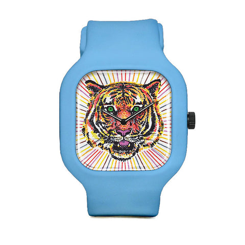 Eye of the Tiger Sport Watch
