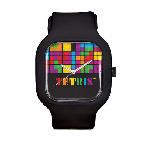 Tetris™ Sport Watch