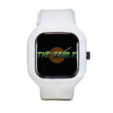The Table Logo Sport Watch