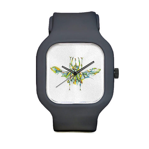 Actaeonbeetle Sport Watch