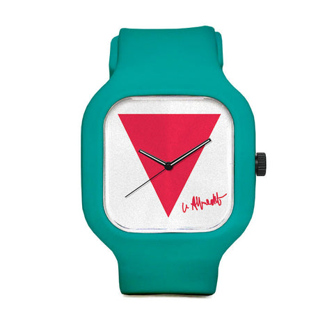 Lex Triangle Sport Watch
