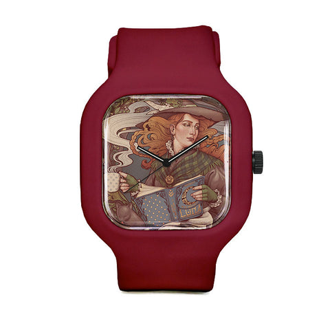 Witch Sport Watch