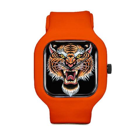 Royal Bengal Tiger Sport Watch