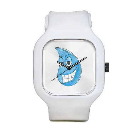 HappyRainDrop Sport Watch