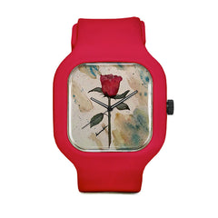 Rose Sport Watch