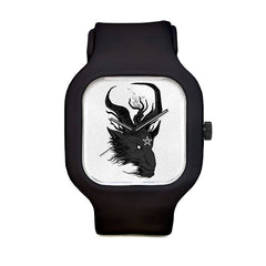Baphomet Sport Watch