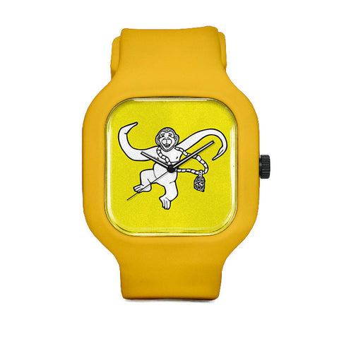Barrel Monkeys Sport Watch