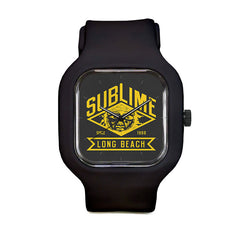 Sublime Long Beach Sport Watch