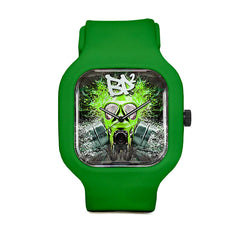 Bass Warfare Sport Watch