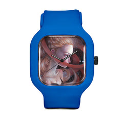 Cry for Life Sport Watch