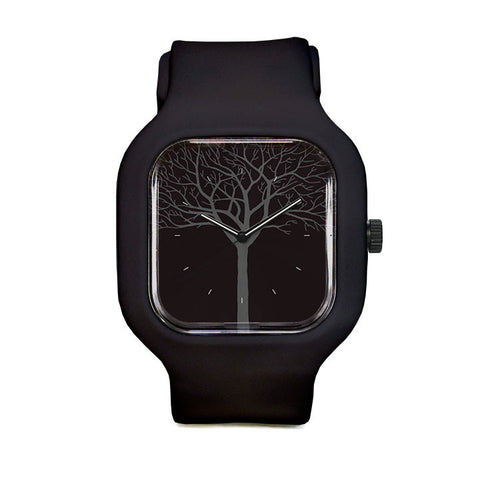Black Friday Tree Sport Watch