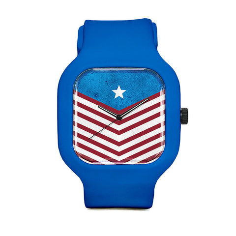Patriot Sport Watch