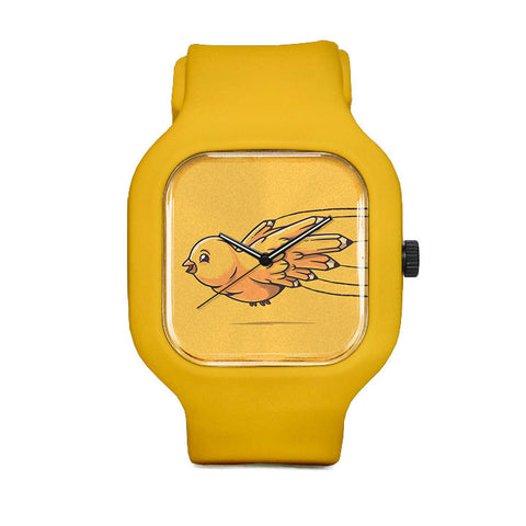 Design Your Path Sport Watch