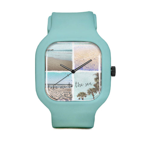 Take me to the Sea Sport Watch