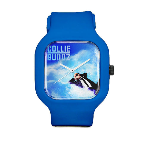 Blue Dreamz Sport Watch