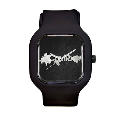 Street Vibe Music CaviRx Sport Watch