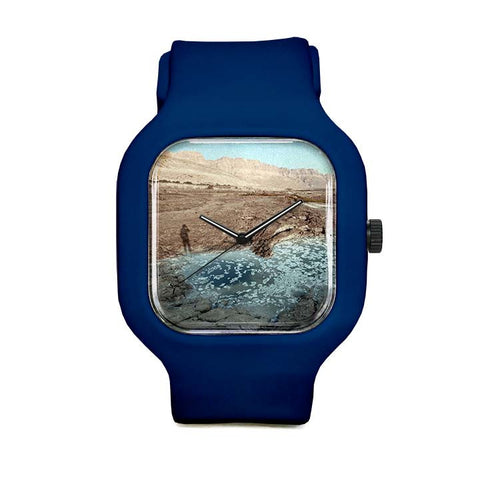Dead Sea Sport Watch