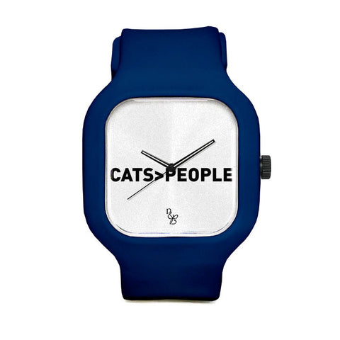 Cats > People Sport Watch
