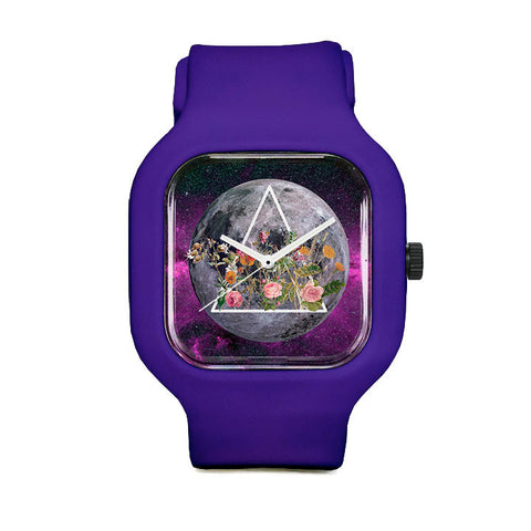 Blooming Sport Watch