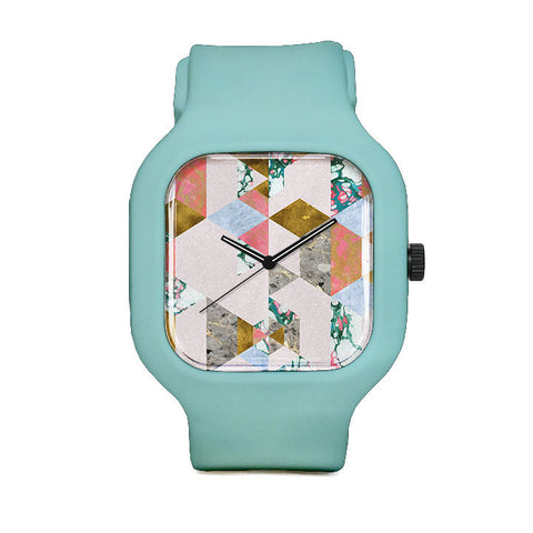 Geometry in Love Sport Watch