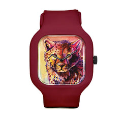 Cheetah Sport Watch