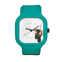Claptrap Sport Watch