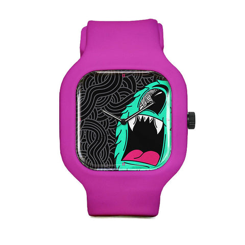 Gurrr Sport Watch