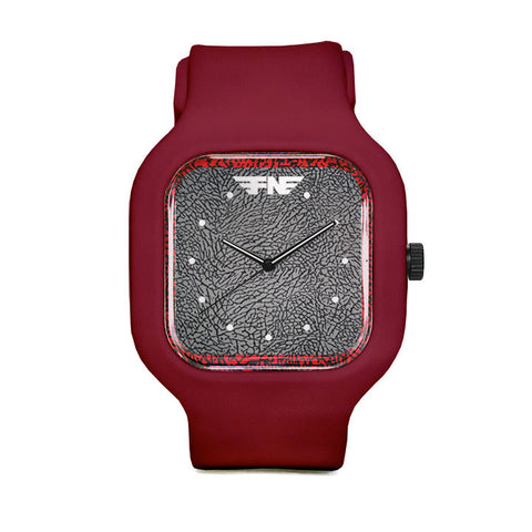 Cement 3 Timeless Sport Watch