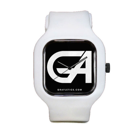 Grafletics Logo Sport Watch