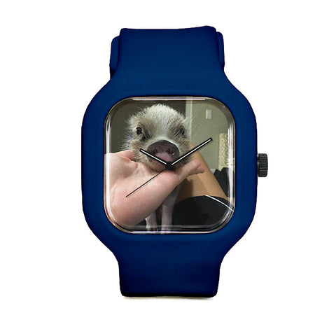 Egbert Cutie Pie 1 Sport Watch