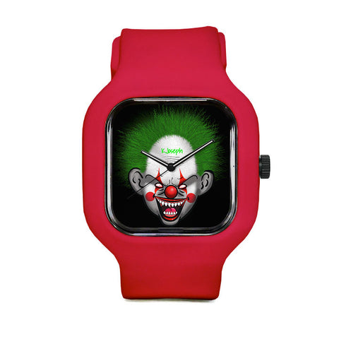 KJoseph Clown Sport Watch