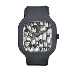 Intruder Sport Watch