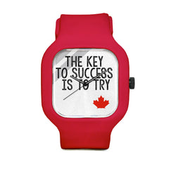 Key to Success Sport Watch