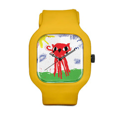 Octocat Sport Watch