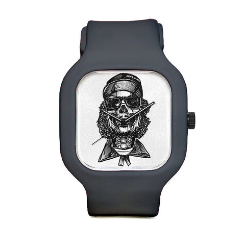 Skull Diggity Sport Watch