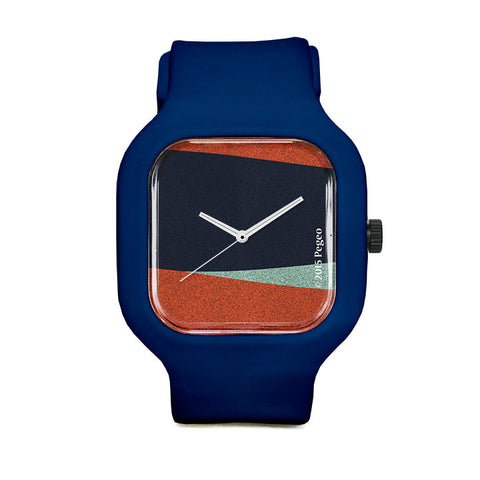 Pegeo Wave Sport Watch