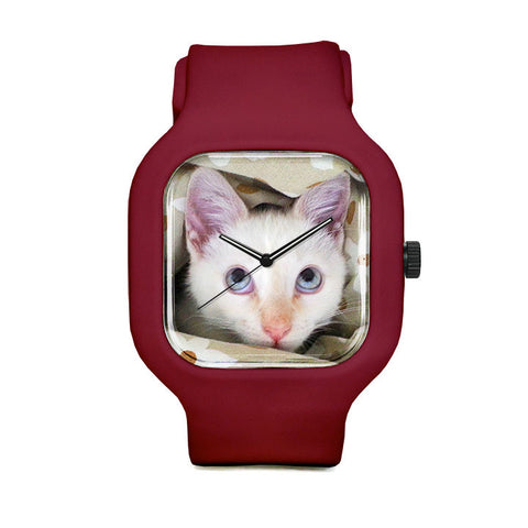 I am Watching You Sport Watch