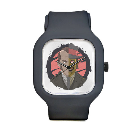 Jekyll Mr Hyde Sport Watch