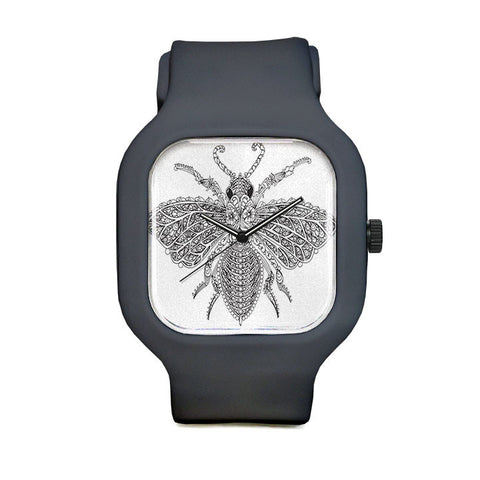 Baroque Bee Sport Watch