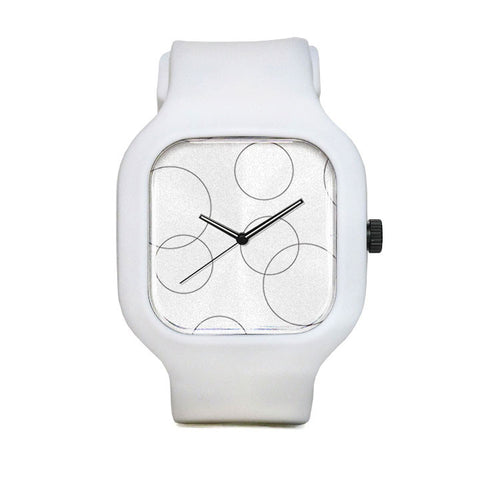Bubble Sport Watch