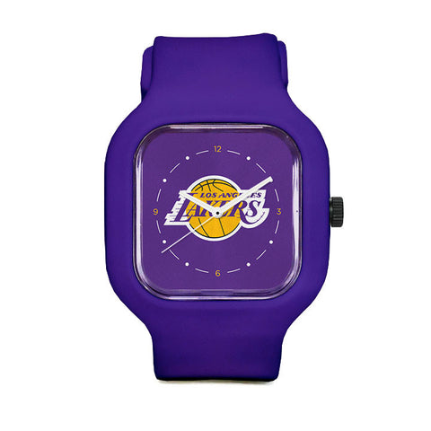 Los Angeles Lakers Watch
