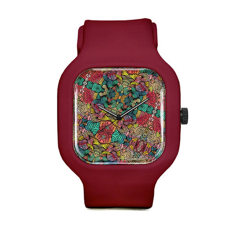 Tropicality Sport Watch