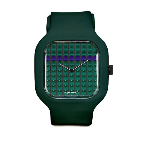 Minimalist Coors Field Sport Watch