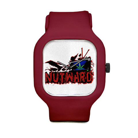Nutward Logo Sport Watch