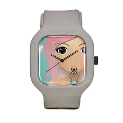 Holi Hine Sport Watch