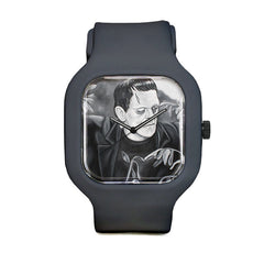 Frankenstein Sport Watch