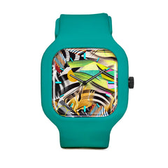 Tropicalia Jungle Sport Watch
