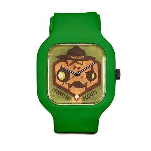 Scouts Sport Watch