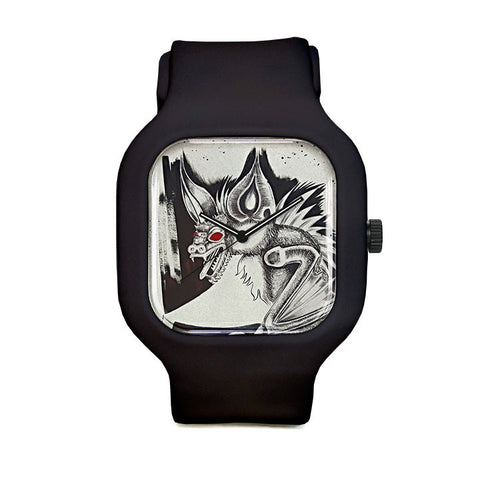 Bat Out of hell Sport Watch